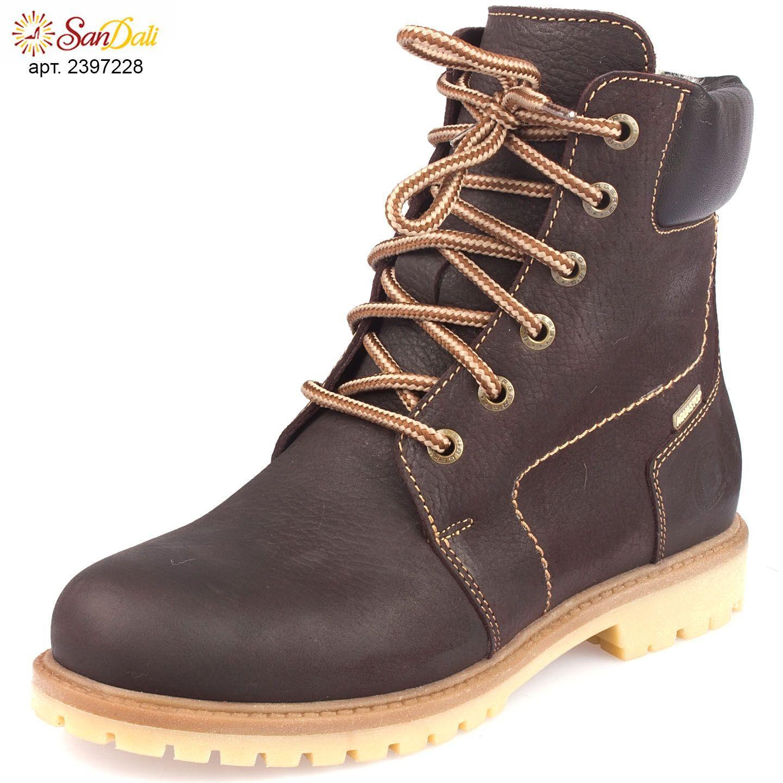 Ботинки женские зимние BURGERSCHUHE   Женская Обувь   Интернет ... e324aa83851
