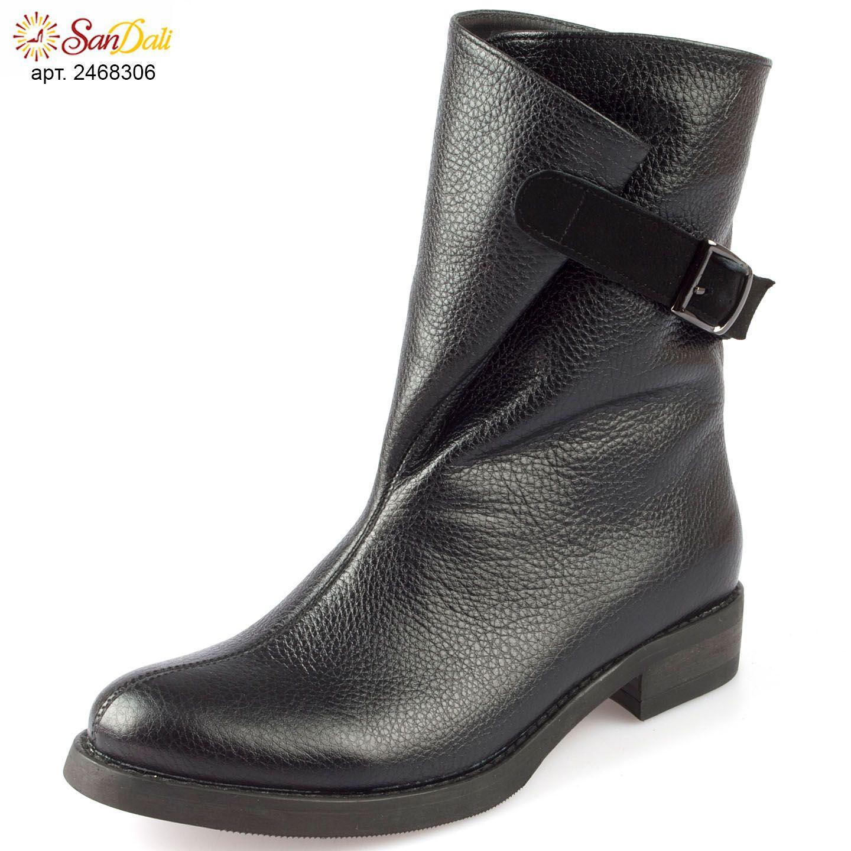 3cb2c5cc Ботинки женские осенние COVER 6990 q доступные размеры: 40