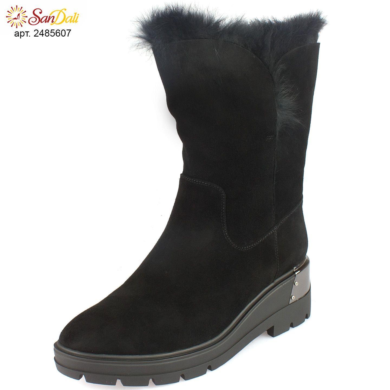 Ботинки женские зимние AIDINI 9290 q доступные размеры  36, 37, 38 2e59f59dad1